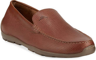 aac8903026a Tommy Bahama Men s Acanto Leather Slip-On Loafers