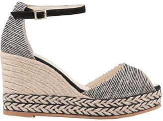 4312400ce5e96 Espadrille Wedge Sandals - ShopStyle UK
