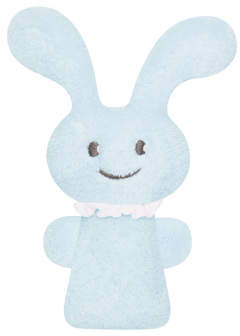 Trousselier Sale - Funny Bunny Rattle