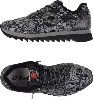 Lotto Leggenda Low-tops & sneakers - Item 11089799RO
