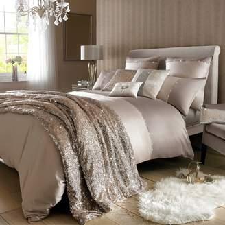 Kylie Minogue Diagonal Diamonds housewife pillowcase