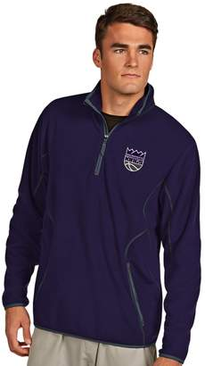 Antigua Men's Sacramento Kings Ice Pullover