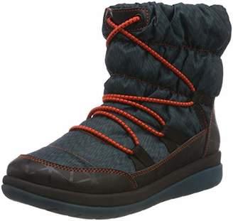 9177b809d9fd at Amazon.co.uk · Clarks Women s Cabrini Alp Snow Boots