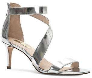 Louise et Cie Hilio Leather Dress Sandals