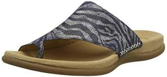 Gabor Shoes Women's Jolly Mules