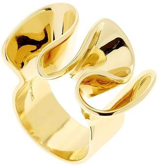 Elizabeth and James Arp Ring