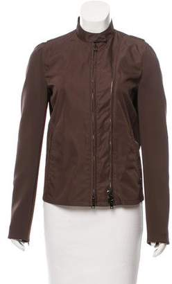 Reed Krakoff Lightweight Zip-Up Jacket