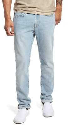 Frame L'Homme Skinny Fit Jeans (Arnett)