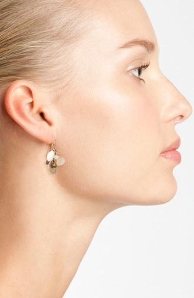 Lauren Ralph Lauren Cluster Drop Earrings 2