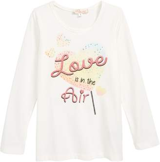 Truly Me Love is in the Air Tee