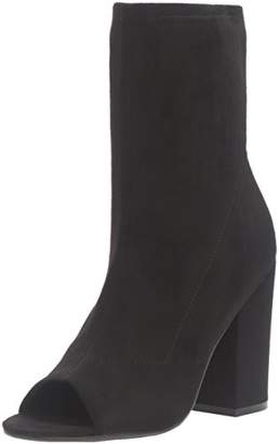 Guess Women's Galyna2 Ankle Bootie $15.27 thestylecure.com