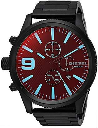 Diesel Men's DZ4447 Rasp Chrono Watch