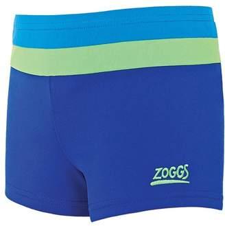 Zoggs Toddler Boys Deep Sea Racer