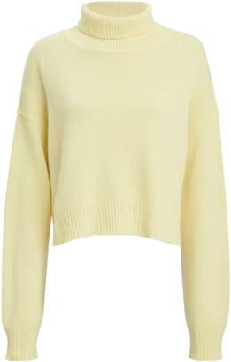 Rejina Pyo Lyn Turtleneck Cashmere Sweater