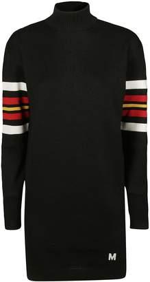 MSGM Turtle Neck Sweater