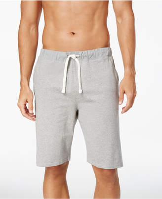 Bar III Men's Cotton Pajama Shorts, Only at Macy's $40 thestylecure.com