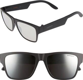7175a48d70 Carrera Eyewear 55mm Retro Sunglasses