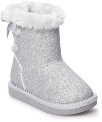 Jumping Beans Vernie Toddler Girls' Winter Boots