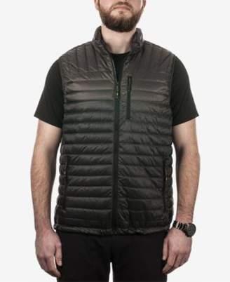 Hawke & Co Men's Ombré Packable Down Vest