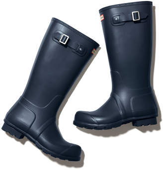 Hunter Boots Original Tall Matte Boots