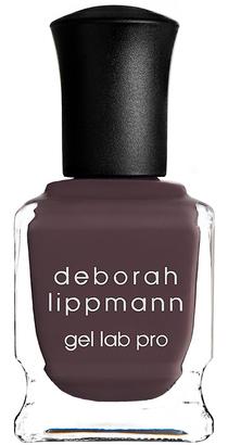 Deborah Lippmann Nail Polish $20 thestylecure.com