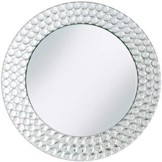 American Atelier Accented Mirror Charger