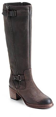 Vera Wang Nessa Leather Boots