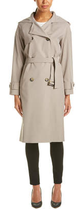 Cinzia Rocca Icons Long Coat
