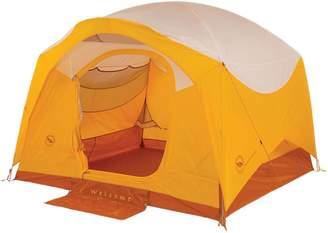 Big Agnes Big House Deluxe Tent: 6-Person 3-Season