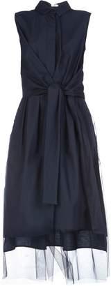 Brunello Cucinelli 3/4 length dresses - Item 34914981GB
