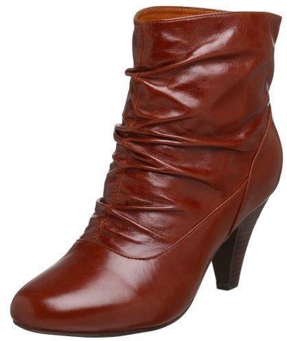 Miz Mooz Women's Thames Slouch Ankle Boot