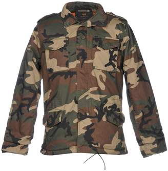 Alpha Industries INC. Jackets - Item 41804867NB