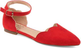Journee Collection Lana Flat - Women's