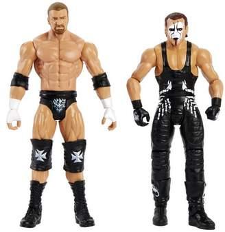 WWE Wrestlemania Battle Pack Assortment