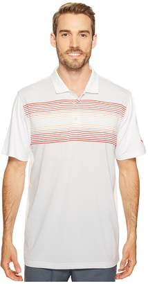 Puma Highlight Stripe Polo Men's Short Sleeve Knit