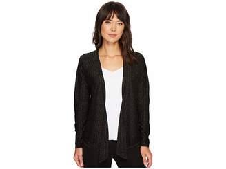 Nic+Zoe Luminar Four-Way Cardy Women's Sweater