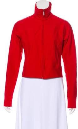 Nike Long Sleeve Turtleneck Jacket