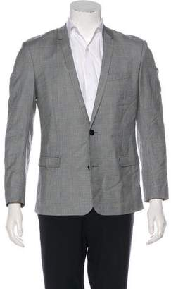 Christian Dior Wool Sport Coat