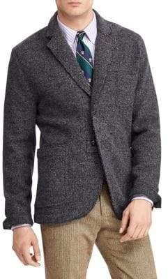 Polo Ralph Lauren Donegal Wool Blazer