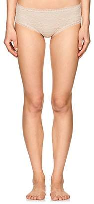 Eres Women's Baci Belelza Stretch-Lace Briefs