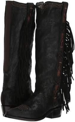 Old Gringo Acoma Tall Cowboy Boots
