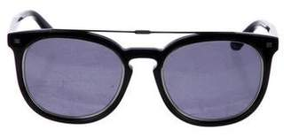 Etro Tinted Square Sunglasses
