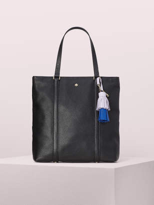 Kate Spade on purpose north south leather tote