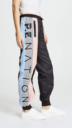 P.E Nation The Cammo Track Pants