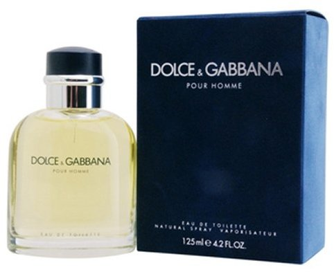 Dolce & Gabbana Dolce & Gabbana by Dolce & Gabbana for Men