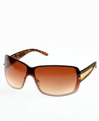 Jessica Simpson Shield Sunglasses