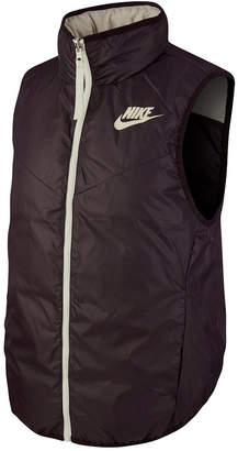 Nike Sportswear Windrunner Reversible Sleeveless Down Vest