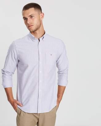 Gant The Oxford Banker Shirt