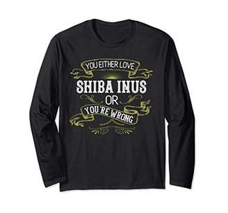 Breed Funny Shiba Inu Shirt Meme Dog Mama Dad Owner