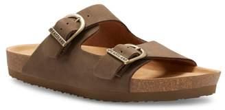 Eastland Cambridge Slide Sandal
